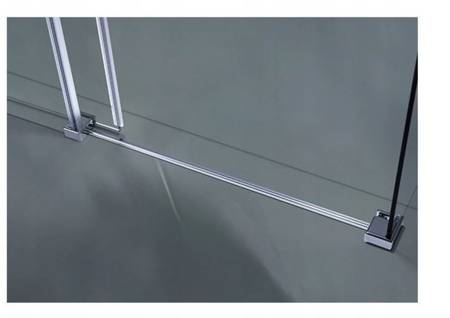 HYDAR KABINA PRYSZNICOWA 120x80 JAKOŚĆ MOCNA SZKŁO 8mm 23178205